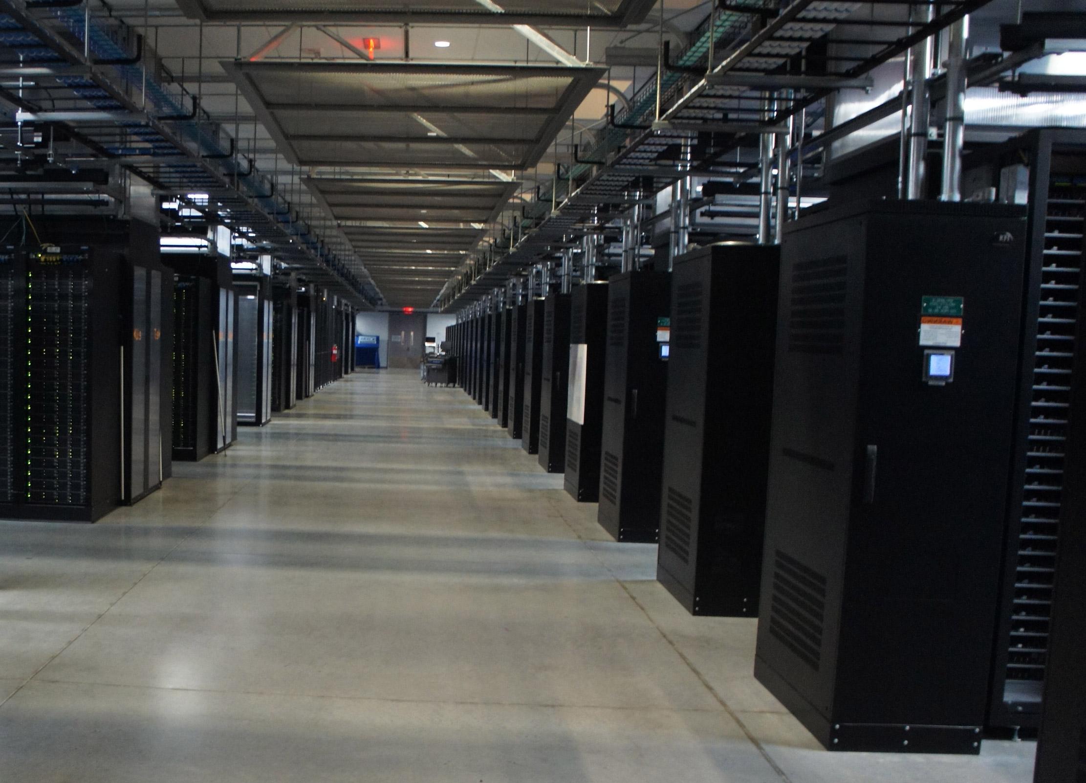 Open Stack Server