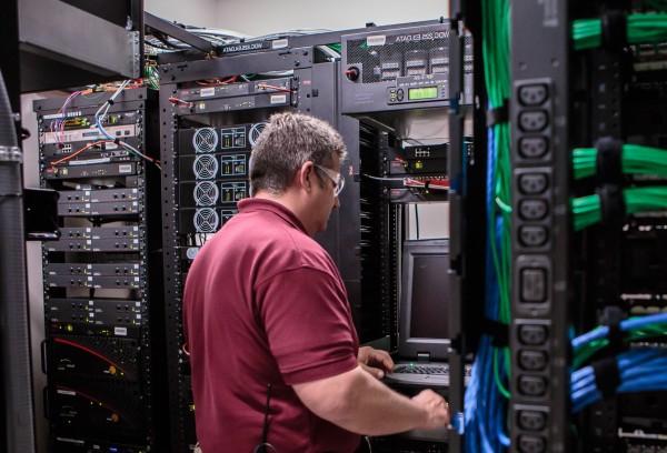 Managed Cloud Server