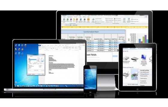 Window Server Solutions